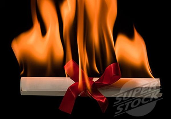 burning_diploma
