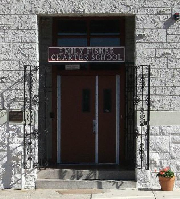 Emily Fisher Charter School