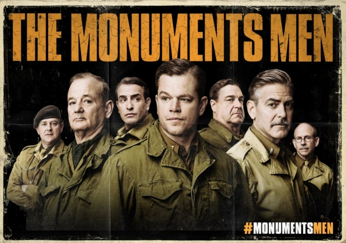 The-Monuments-Men-2013-Movie-Title-Banner