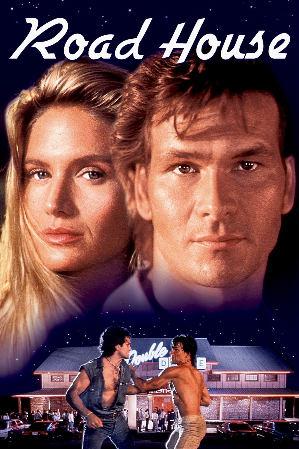 back in the day �road house� may �89 brainsnorts inc