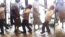 michael brown, ferguson, missouri