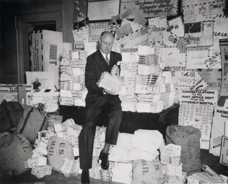 People and the Post, Postal History from the Smithsonian's  National Postal Museum